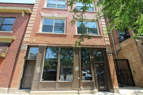5439 N Broadway Unit 2, Chicago, IL 60640 Edgewater