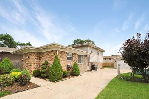 16411 Roy, Oak Forest, IL 60452