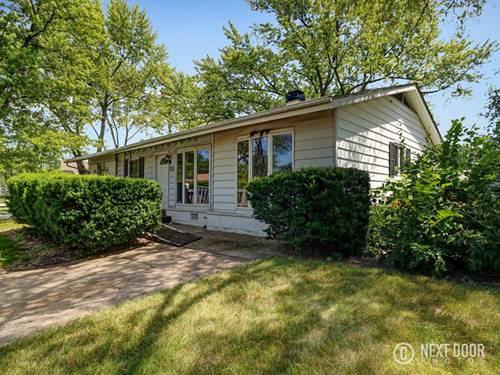 732 Delphia, Elk Grove Village, IL 60007