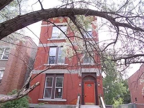 4333 S Ellis, Chicago, IL 60653