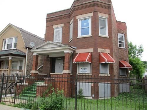 1319 N Pulaski, Chicago, IL 60651