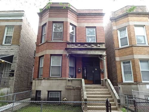 7346 S Yale, Chicago, IL 60621