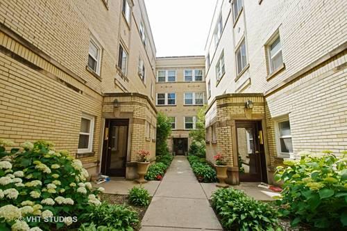1417 W Catalpa Unit 2E, Chicago, IL 60640 Andersonville