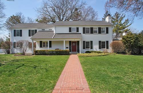 5 Woodley Manor, Winnetka, IL 60093
