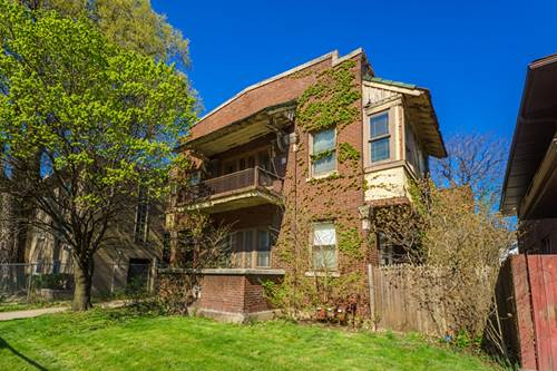 6939 S Jeffery, Chicago, IL 60649