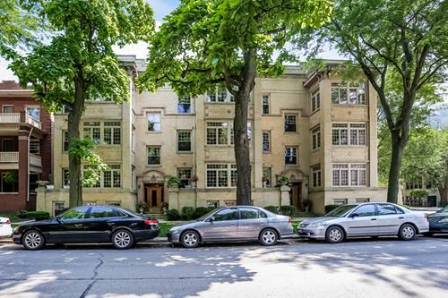 1353 W Granville Unit 302, Chicago, IL 60660