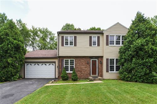1408 Marie, St. Charles, IL 60174