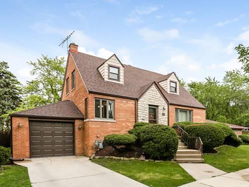 4147 Sunnyside, Brookfield, IL 60513