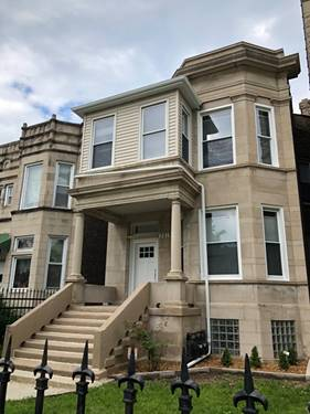 5619 S Indiana, Chicago, IL 60637