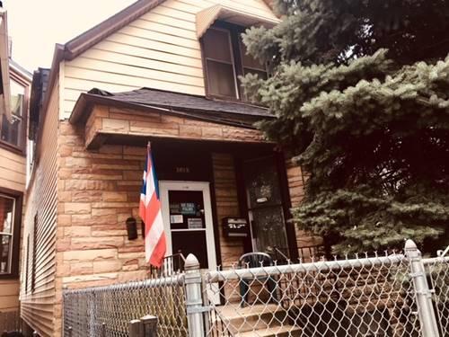 1813 N Keeler, Chicago, IL 60639