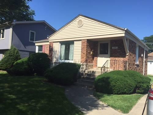 1241 Newberry, La Grange Park, IL 60526