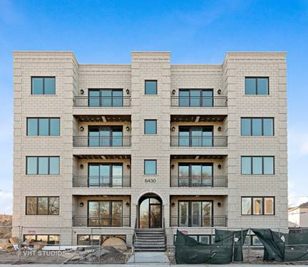 6438 S Woodlawn Unit 4S, Chicago, IL 60637