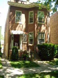 1722 W Farragut Unit 2, Chicago, IL 60640 Andersonville