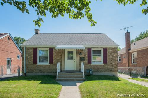 4415 Kenilworth, Stickney, IL 60402