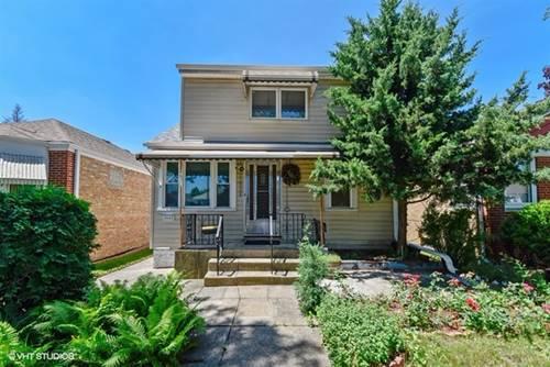 3246 N Opal, Chicago, IL 60634