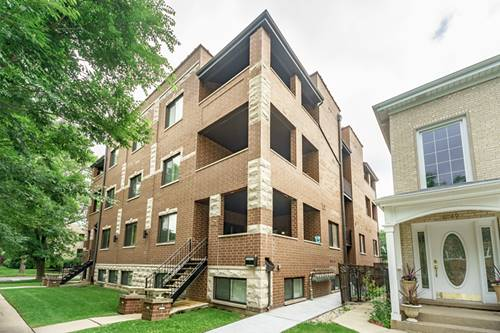 2921 W Glenlake Unit 2S, Chicago, IL 60659