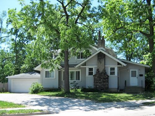 942 W Park, Joliet, IL 60436