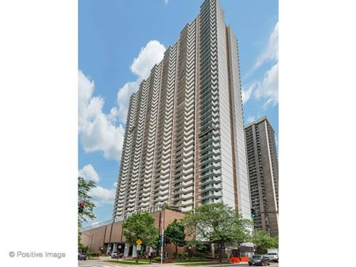 6033 N Sheridan Unit 15J, Chicago, IL 60660 Edgewater