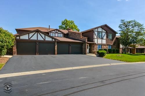9748 Mill Drive East Unit B2, Palos Park, IL 60464