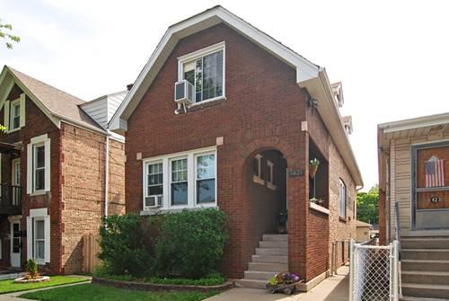 1421 Wisconsin, Berwyn, IL 60402