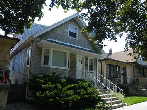 6251 W Warwick, Chicago, IL 60634