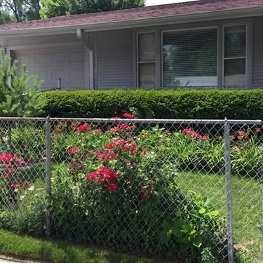 1201 S Elmwood, Waukegan, IL 60085