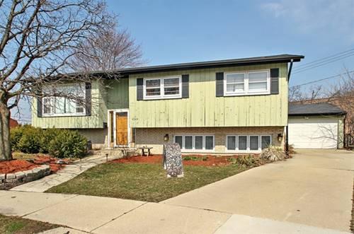 8248 W Lyons, Niles, IL 60714