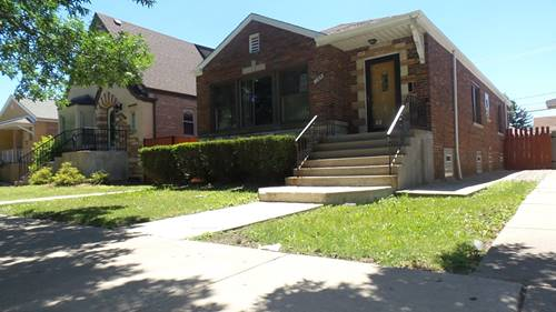 4053 W 59th, Chicago, IL 60629