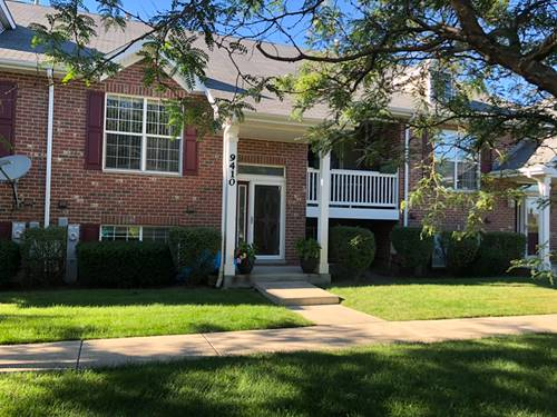 9410 Huber, Orland Park, IL 60467