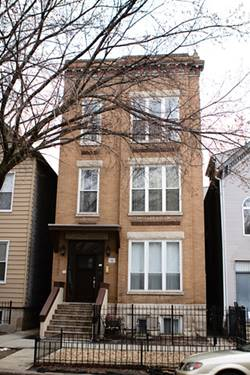 3307 N Southport Unit 1F, Chicago, IL 60657 Lakeview