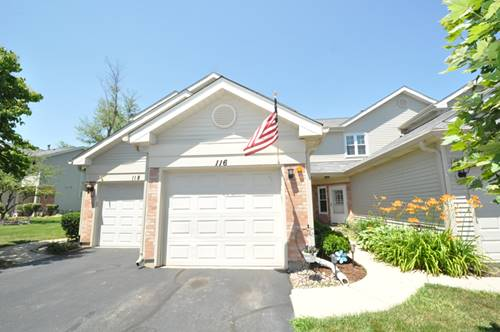 116 Golfview, Glendale Heights, IL 60139