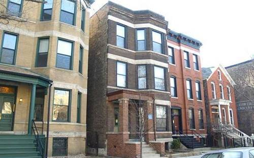 2109 N Kenmore Unit 2F, Chicago, IL 60614 West Lincoln Park