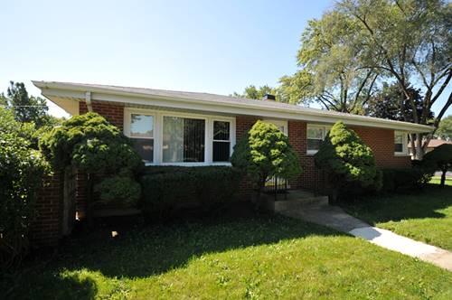 845 N Sumner, Addison, IL 60101