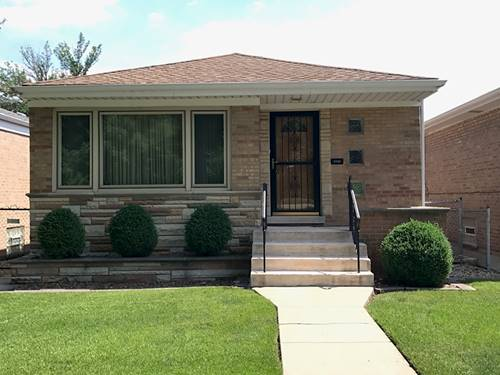 4335 W 55th, Chicago, IL 60632
