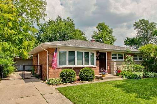 619 N Pine, Mount Prospect, IL 60056