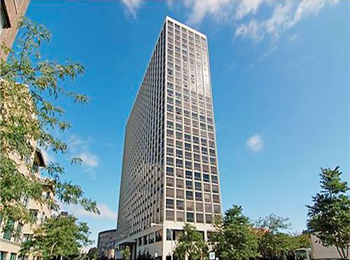 4343 N Clarendon Unit 910, Chicago, IL 60613 Uptown