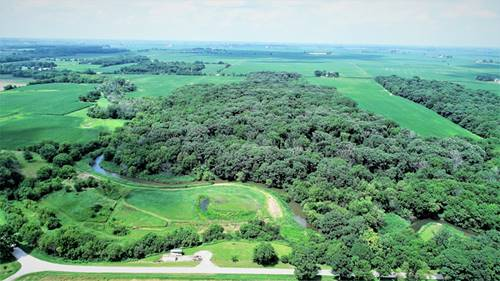 22 ACRES Creek, Sandwich, IL 60548