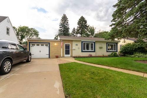 326 W Brookfield, Lombard, IL 60148
