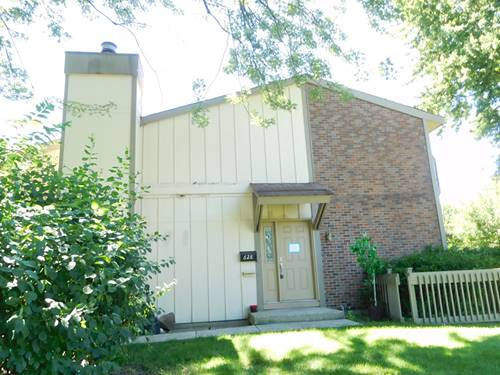 628 Sequoia Unit 628, Roselle, IL 60172