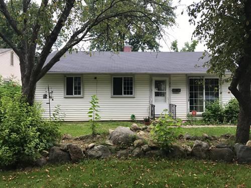 418 Whittier, Mundelein, IL 60060