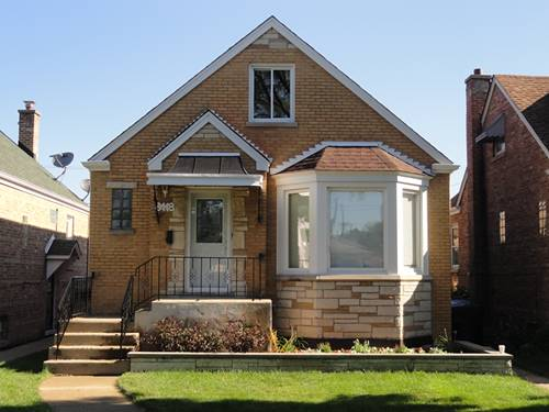 6118 W Lawrence, Chicago, IL 60630