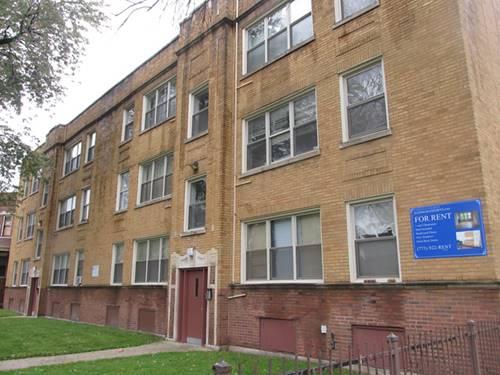 7202 S Michigan Unit 3, Chicago, IL 60619