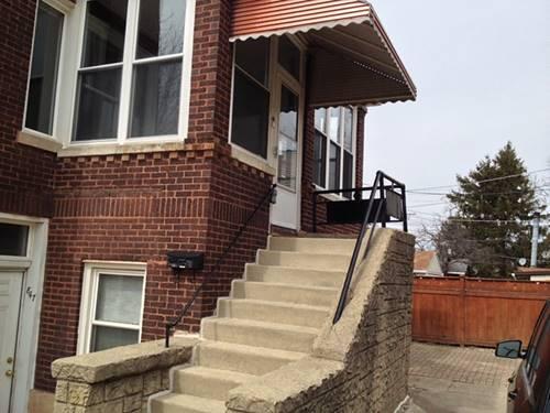 847 Hannah Unit 3, Forest Park, IL 60130