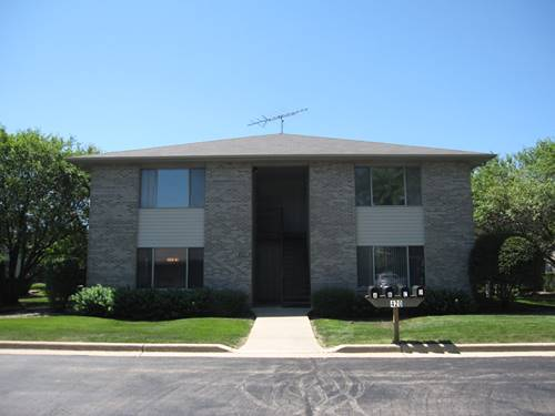 420 Westwood Unit D, Crystal Lake, IL 60014