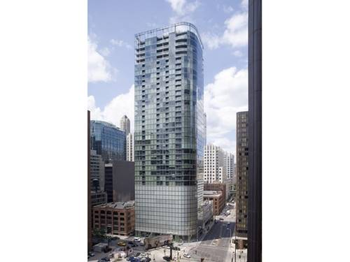 600 N Fairbanks Unit 3003, Chicago, IL 60611 Streeterville