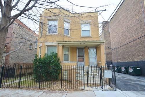 2112 N Richmond Unit 2, Chicago, IL 60647 Logan Square