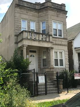 4119 W Gladys Unit 2, Chicago, IL 60624