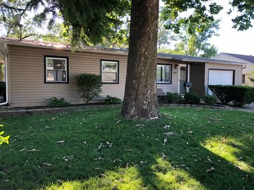 438 Garland, Romeoville, IL 60446