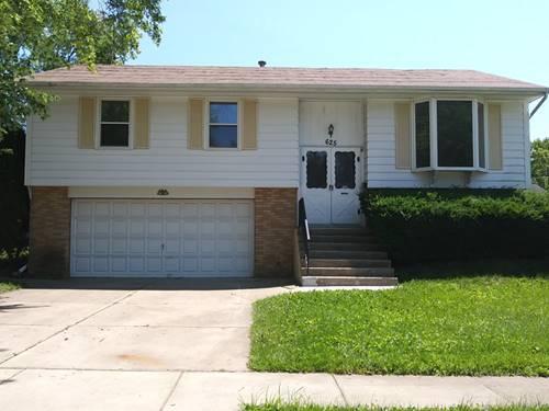 625 Pleasant, Streamwood, IL 60107
