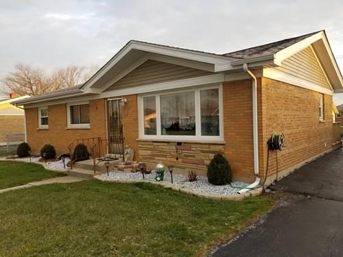 7910 W 82nd, Bridgeview, IL 60455